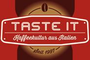 Taste It - Kaffeekultur aus Italien